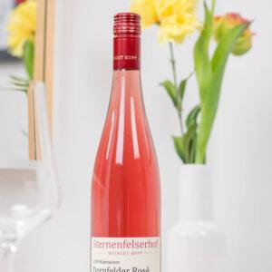 2019 Dornfelder Rosé lieblich