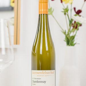 2017er Niersteiner Chardonnay trocken